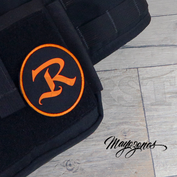 【MAYOZONES】Rebellion パッチ R