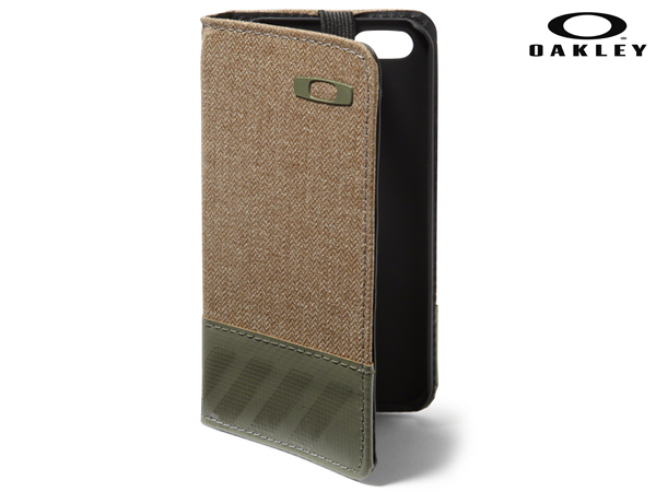 95133-79B OAKLEY HALIFAX WALLET...