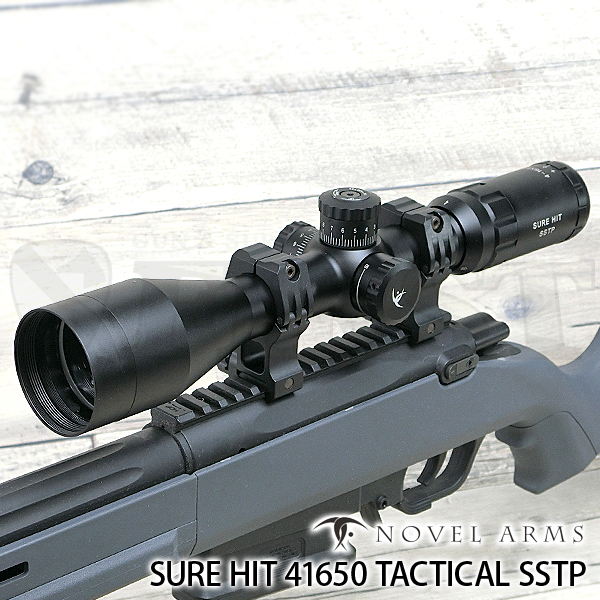 SURE HIT(シュアヒット) 41650 TACTICAL SSTP