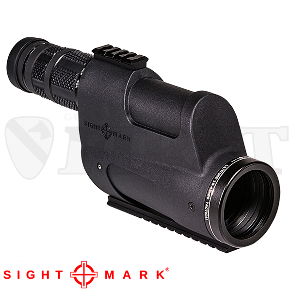 【Sightmark】 Latitude 15-45x60 Tactical Spotting Scope