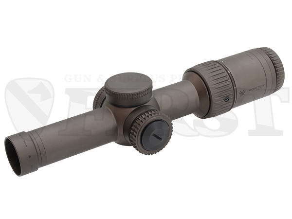 �ڥ������оݡ�VORTEX RZR-16005 RAZOR HD GEN�� RIFLESCOPE 1-6x24