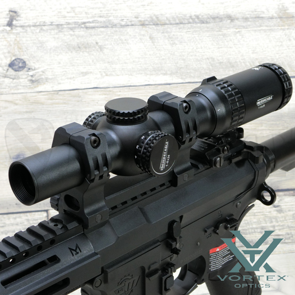 VORTEX Strike Eagle 1-6×24