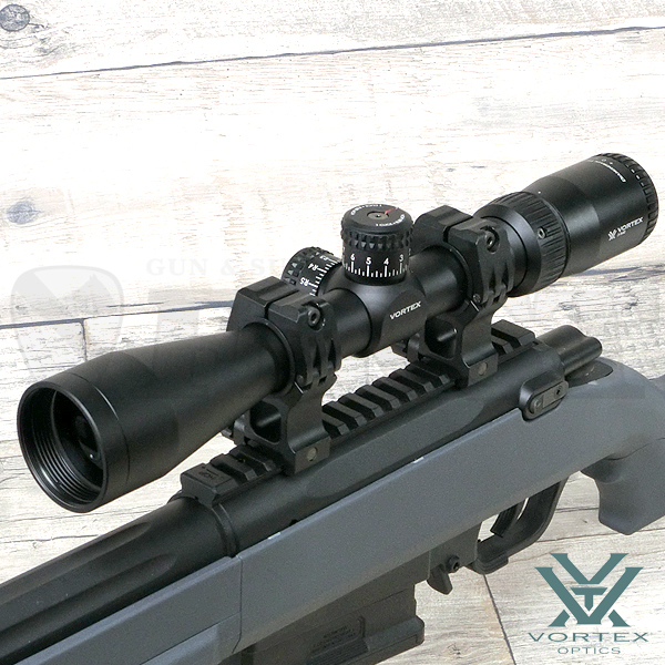 【VORTEX】Diamondback Tactical 3-9x40 VMR-1(MOA)