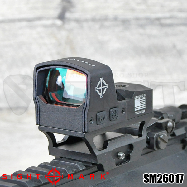 【Sightmark】 Core Shot A-Spec FMS