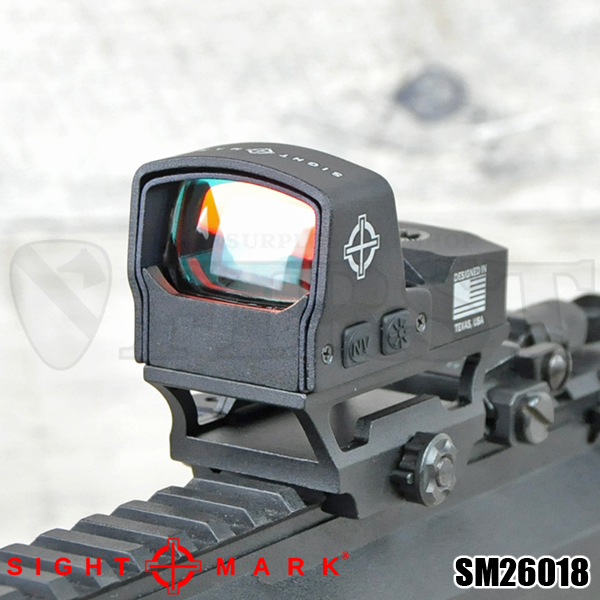 【Sightmark】 Core Shot A-Spec LQD