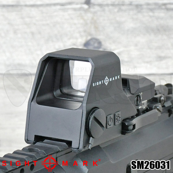 【Sightmark】 Ultra Shot R-Spec Reflex Sight