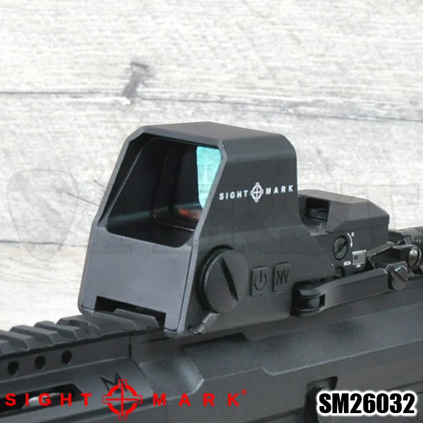 【Sightmark】 Ultra Shot A-Spec Reflex Sight