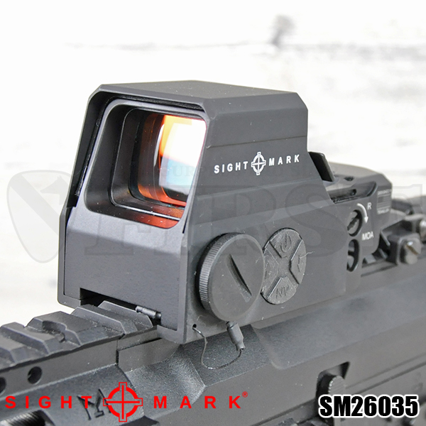 【Sightmark】 Ultra Shot M-Spec FMS Reflex Sight