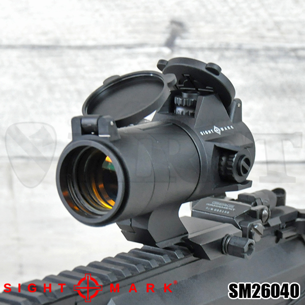 【Sightmark】 Element 1x30 Red Dot Sight