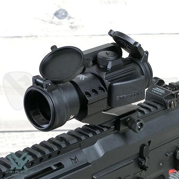 Vortex Strikefire II ARD KillFlash ARD35