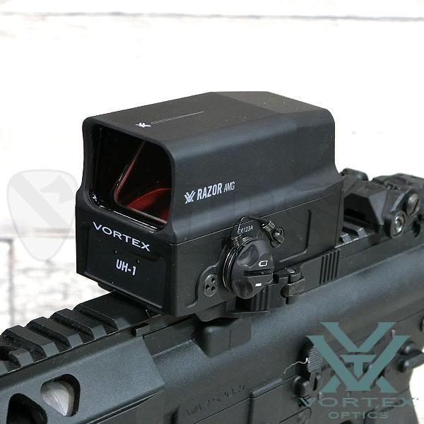 VORTEX Razor AMG UH-1 ホログラフィックサイト