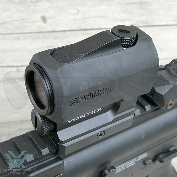 【VORTEX】SPC-AR-2 Sparc AR Red Dot