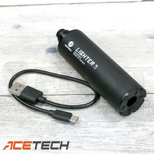 ACETECH LIGHTER ハンドガン対応 ミニ フルオートトレーサー