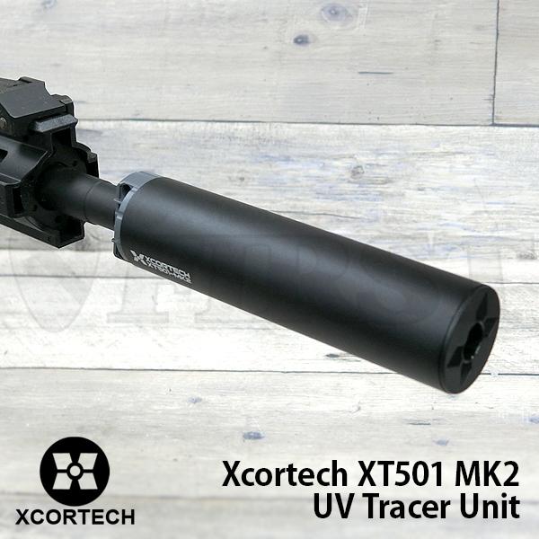 XCORTECH XT501 Mk2 UVフルオートトレーサー