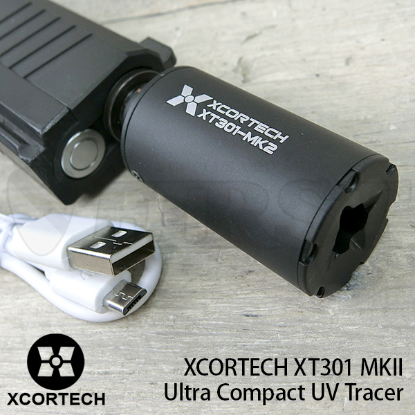 XCORTECH XT301 Mk2 コンパクト・...