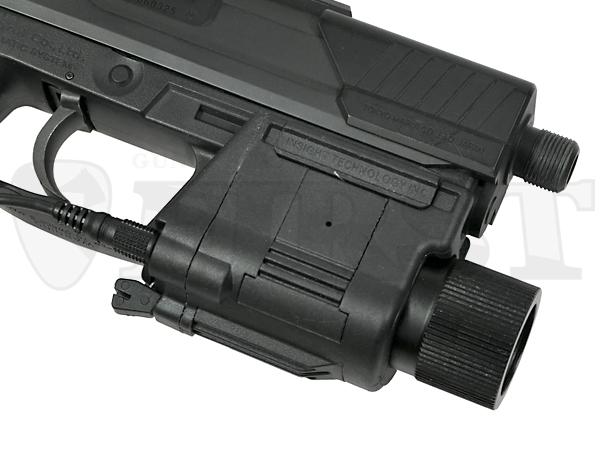 USP MK2 フラッシュライト