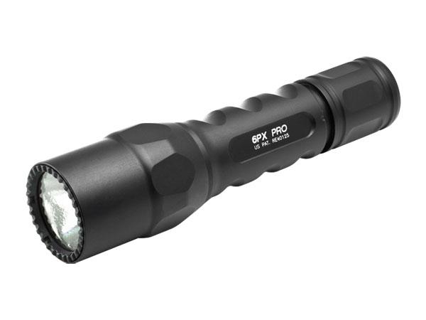 new 6PX-D-BK 6PX Pro BK LED
