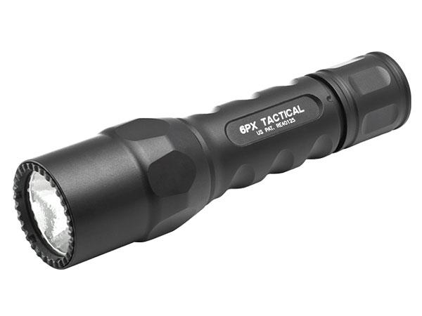 new 6PX-C-BK 6PX タクティカル BK LED