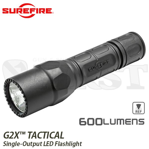 new G2X-C-BK G2X タクティカル LED BK