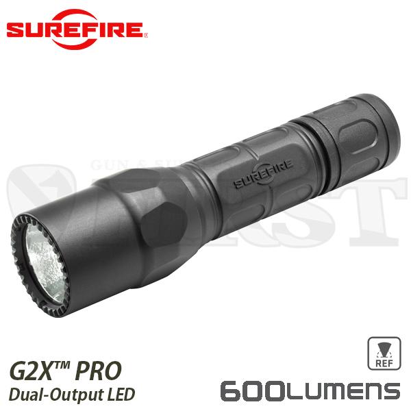 new G2X-D-BK G2X Pro LED BK