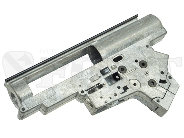 VFC MP5電動ガン専用  強化ギアボックスケース 8mm軸受け