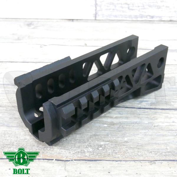 BP0118BK BOLT AKシリーズ対応 タクティカル ロアハンドガード