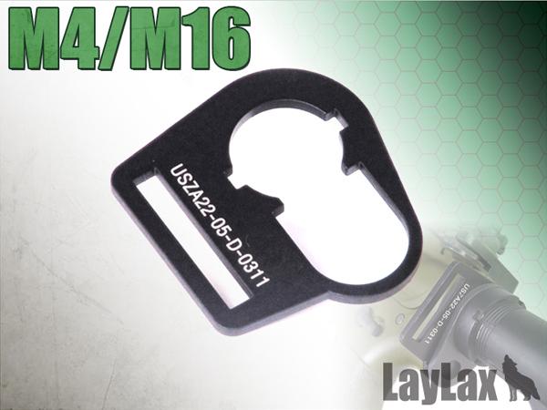 サイドスリングスイベル M16