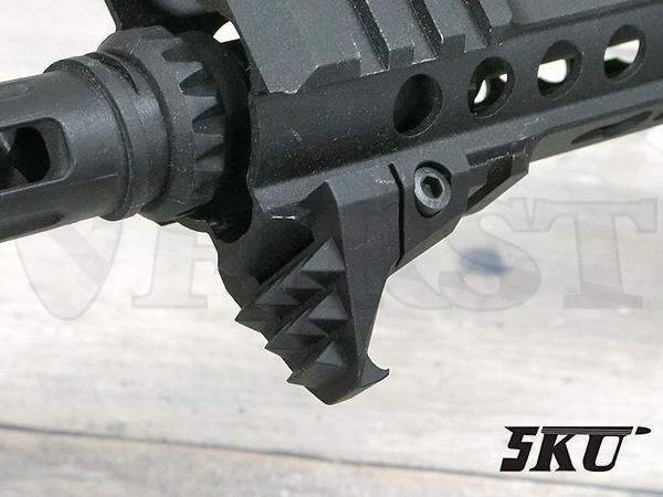 5KU-75 NOVESKE K9 7.62タイプ バリケードサポート