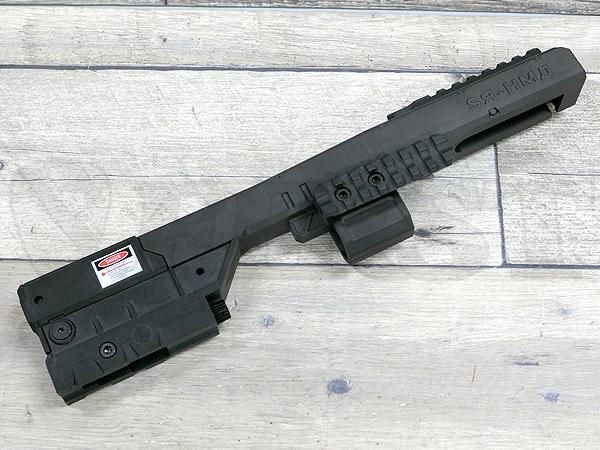 SRU製 AK フロントモジュール BK