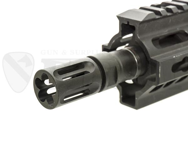 VLTOR 1st type フラッシュハイダー 14mm 逆ネジ