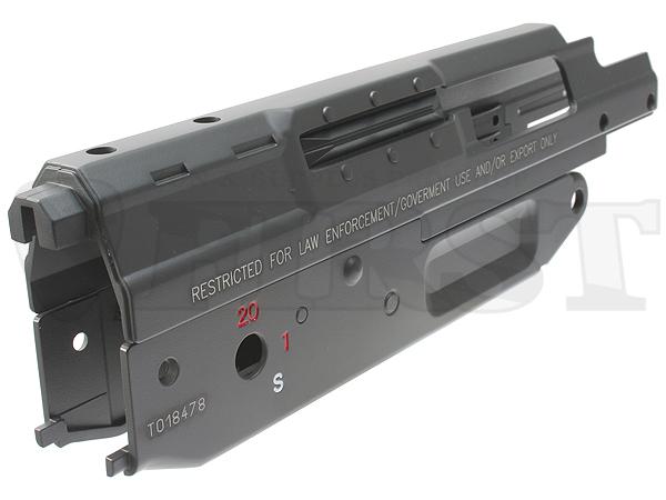 HE-MB-08 SIG552 メタルフレーム