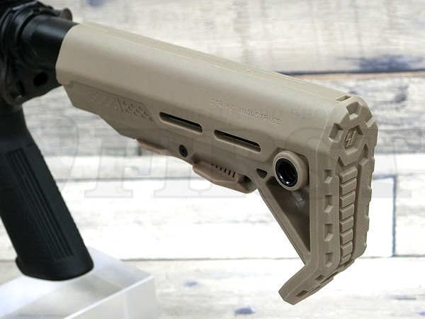 VIPER MOD1タイプ ストック DE デザート (バイパー ヴァイパー Strike Industries ストライクインダストリー)
