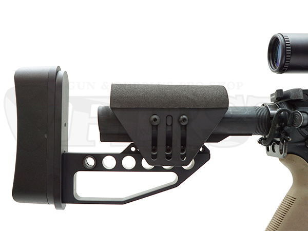 M4/AR15 アキュレイト タクティカルストック (Aタイプ)