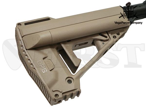 VF9-STK-QRS-TN01 M4 QRSストック TAN