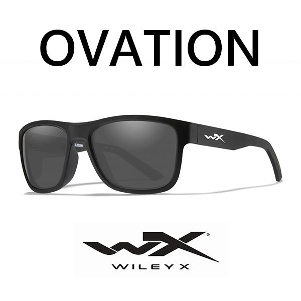 【WILEYX】WX OVATION 01