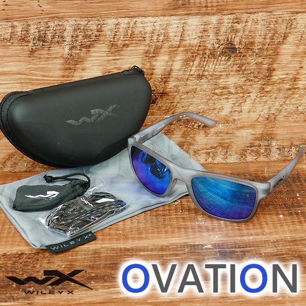 【WILEYX】WX OVATION 09