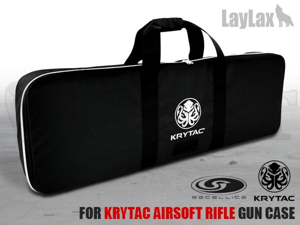 【ゲリラSALE】KRYTAC ガンケース Lサイズ
