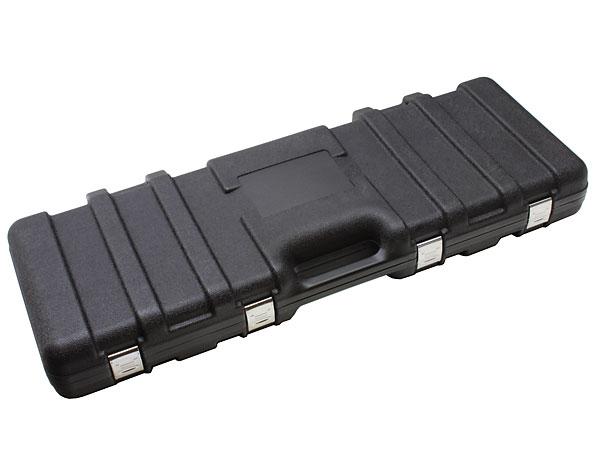 ハードガンケース M4サイズ BK
