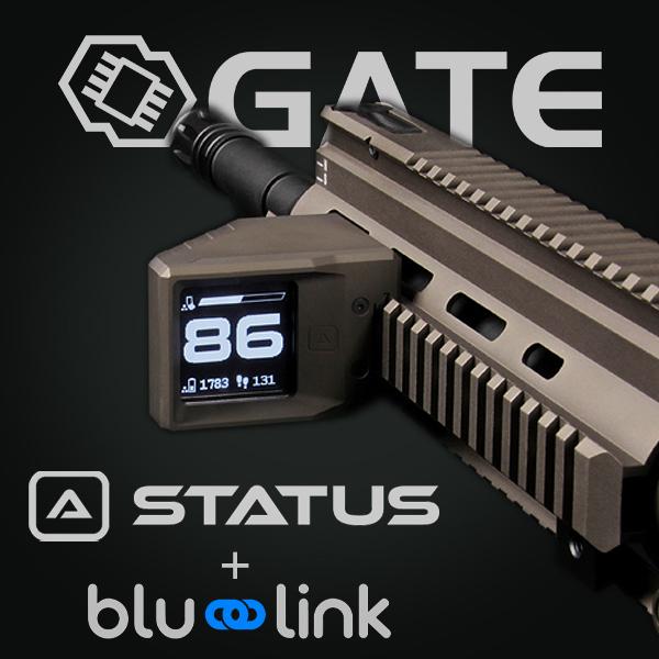 STATUS ステイタス マットダークアース + Blu-Link