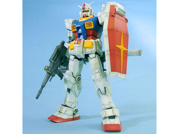 MG RX-78-2 ������� Ver.ONE YEAR WAR 0079 ���˥᡼����󥫥顼�С������