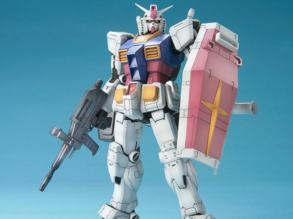 MG RX-78-2 ������� Ver.ONE YEAR WAR 0079