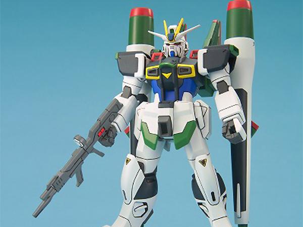1/144 ZGMF-X56S/γ ブラストインパルスガンダム