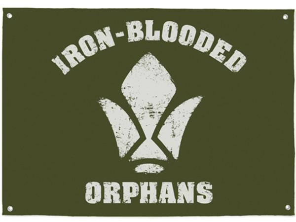 機動戦士ガンダム鉄血のオルフェンズ 鉄華団の旗