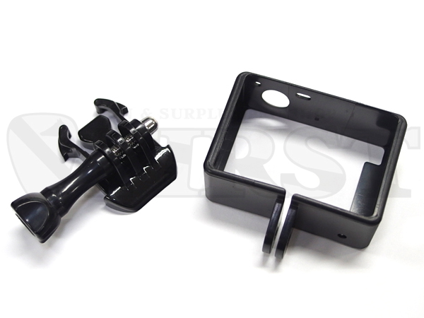 【アウトレット特価】HR191 GoPro用 トライポッド フレームマウント