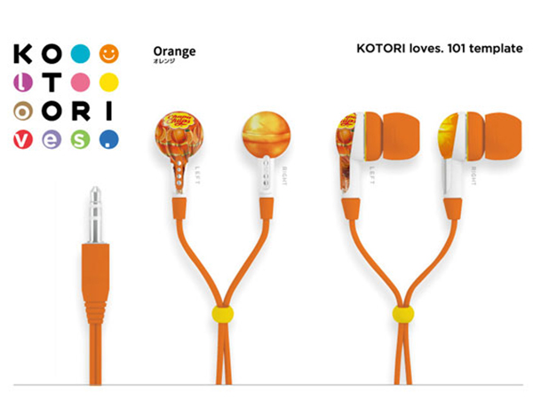 KOTORI loves. 101 チュッパチャプス Orange Ver. グッドスマイルカンパニー版