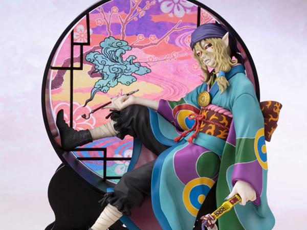 【再販予約完売】ARTFX J モノノ怪 薬売り 1/8 完成品フィギュア コトブキヤ版