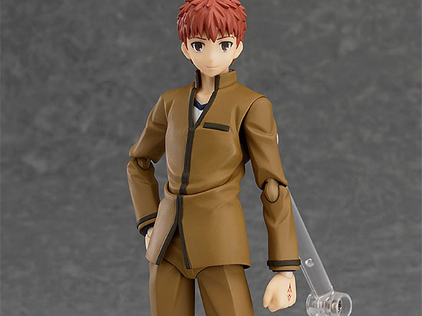 figma Fate / stay night [Unlimited Blade Works] �ҵܻ�Ϻ2.0���ޥå����ե����ȥ꡼��