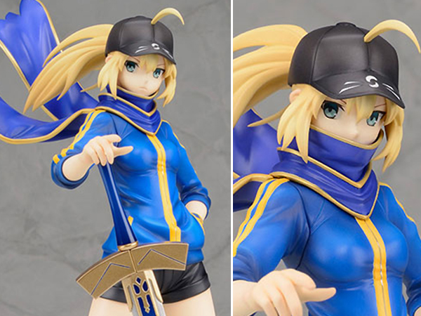 �ں���ͽ���Fate / stay night �ҥ?��X 1 / 7 �����ʥե����奢�����륿����