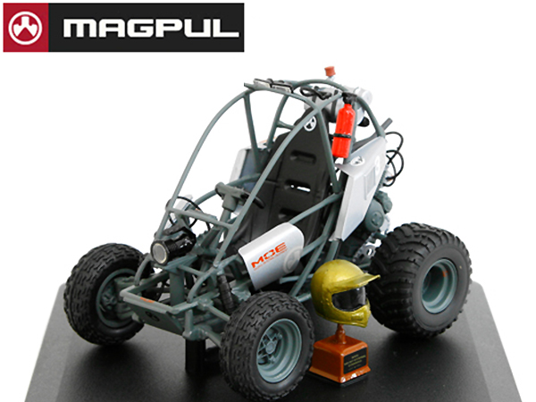 MAGPUL Race Vehicle #1 Buggy Car