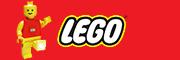 大人から子供まで大人気のLEGO(レゴ)!